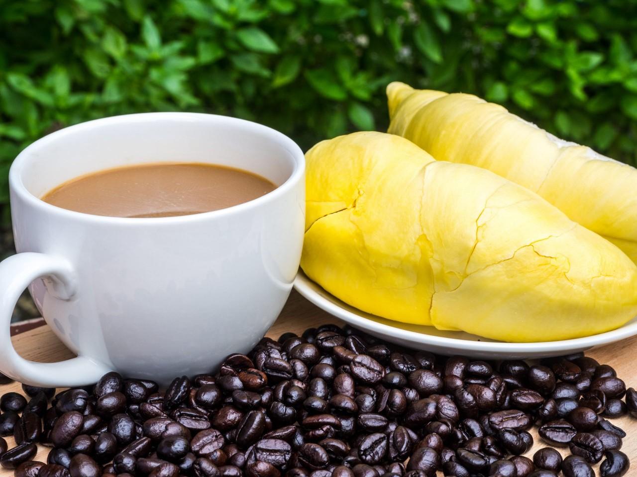 Gia công cà phê 3in1