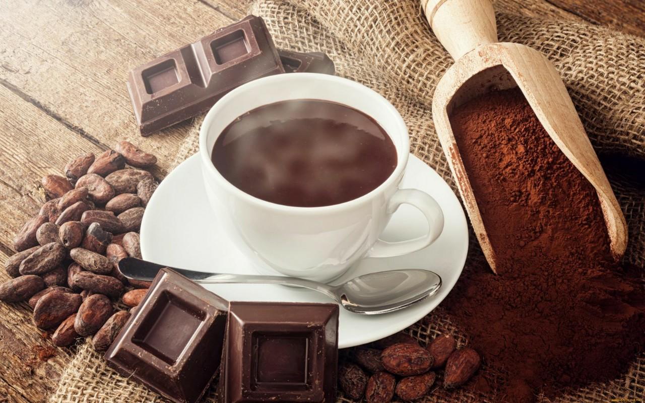 Gia công cacao & ngũ cốc